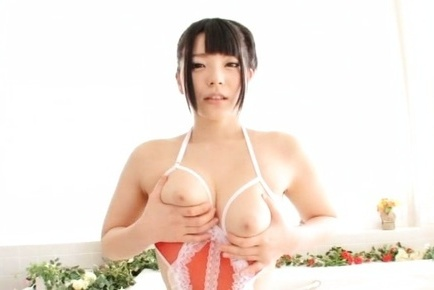 Ai uehara. Ai Uehara Japan beauty gets ready to devour